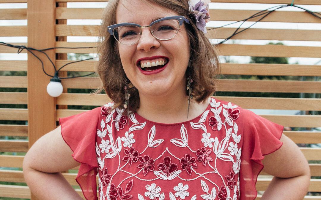 Kate McStraw