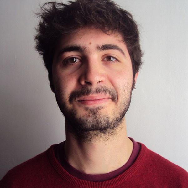 Manuel Dell'Oglio