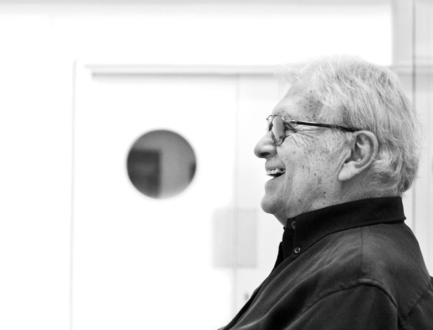 95th Birthday Celebrations for Sir Robert Cohan