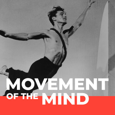 Movement of the Mind — 26th and 27th March