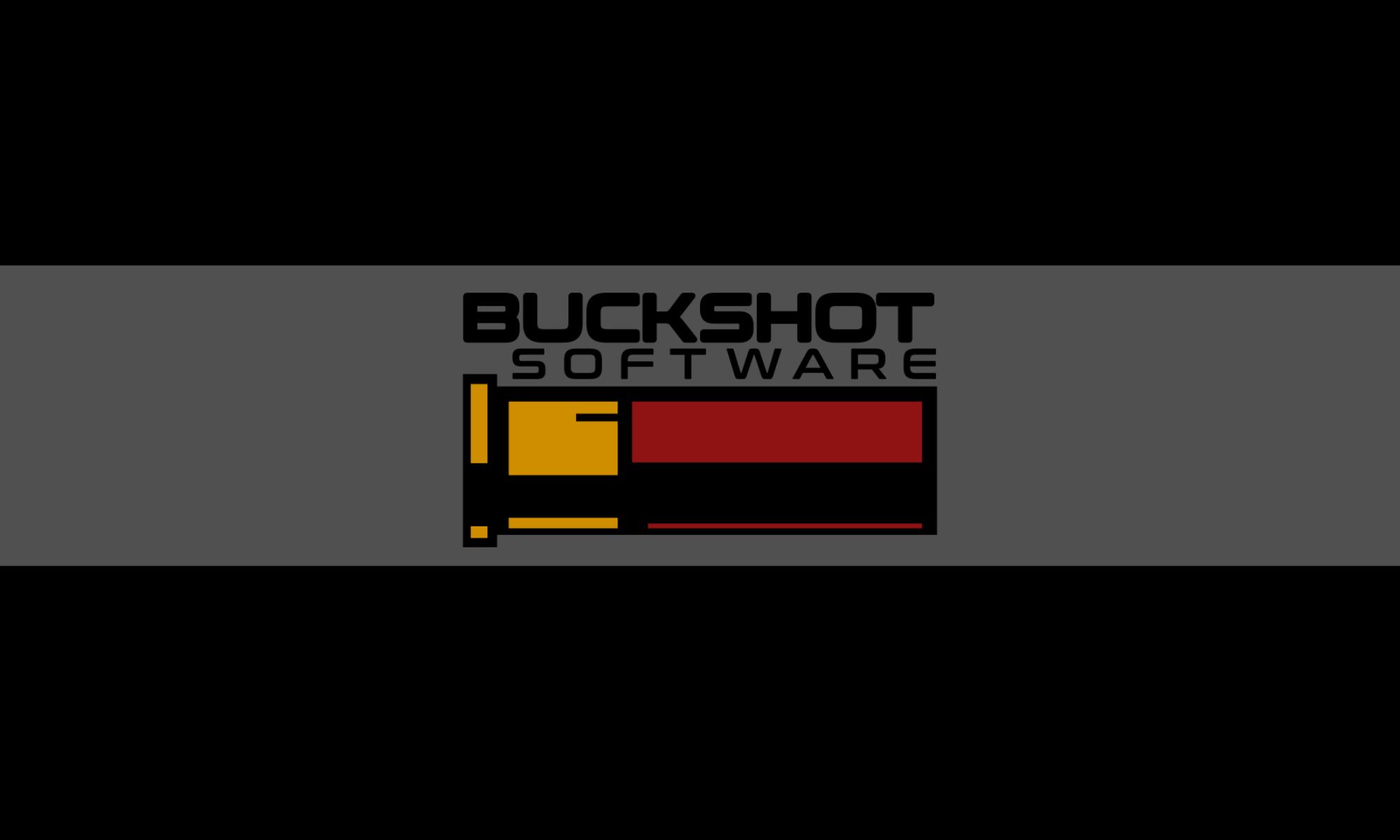 Buckshot Software.