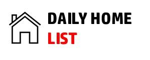 Daily Home List Logo