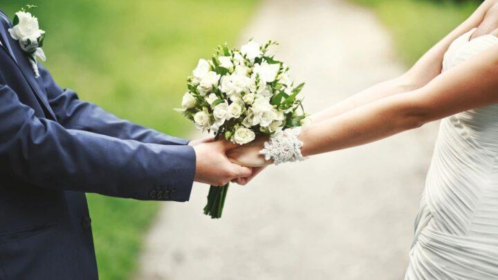 Wedding Flowers Trends 2021