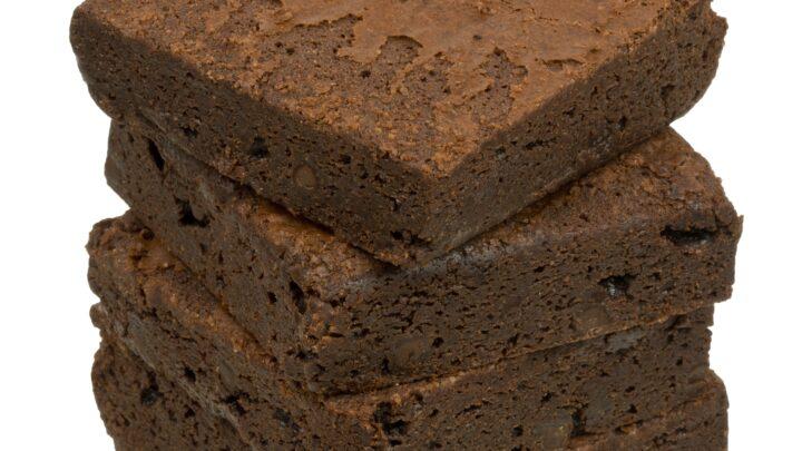 Gluten Free Cookie Brownie Recipe