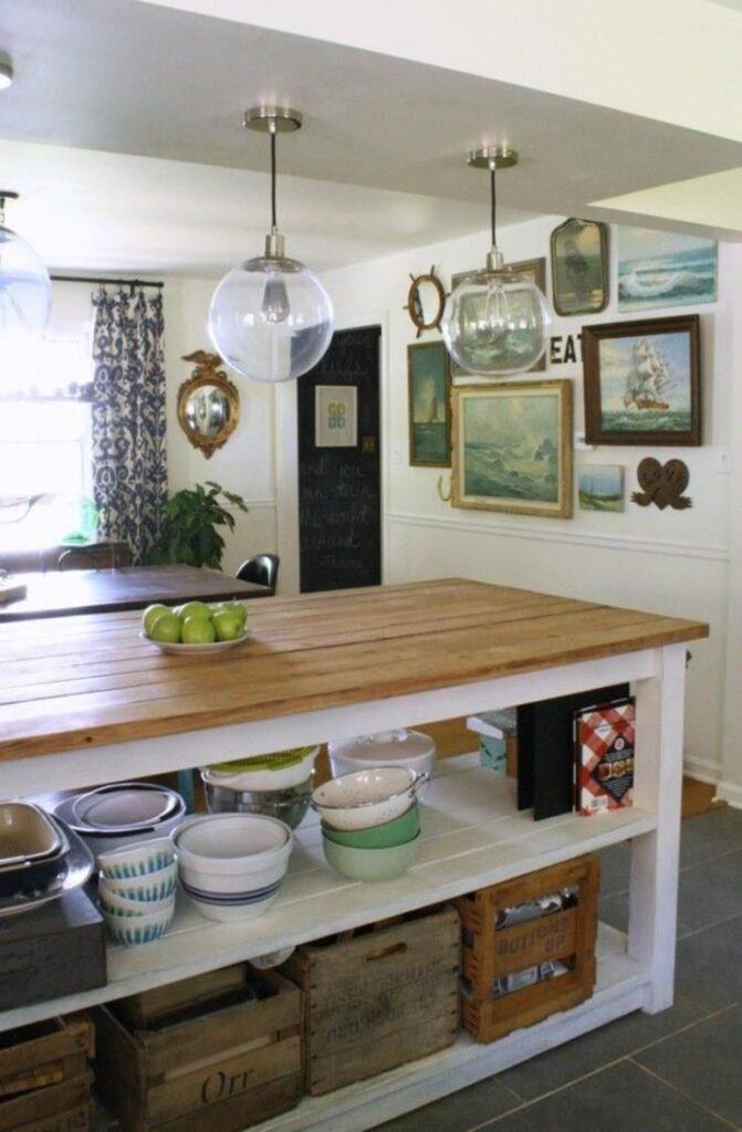 Best Farmhouse Kitchens