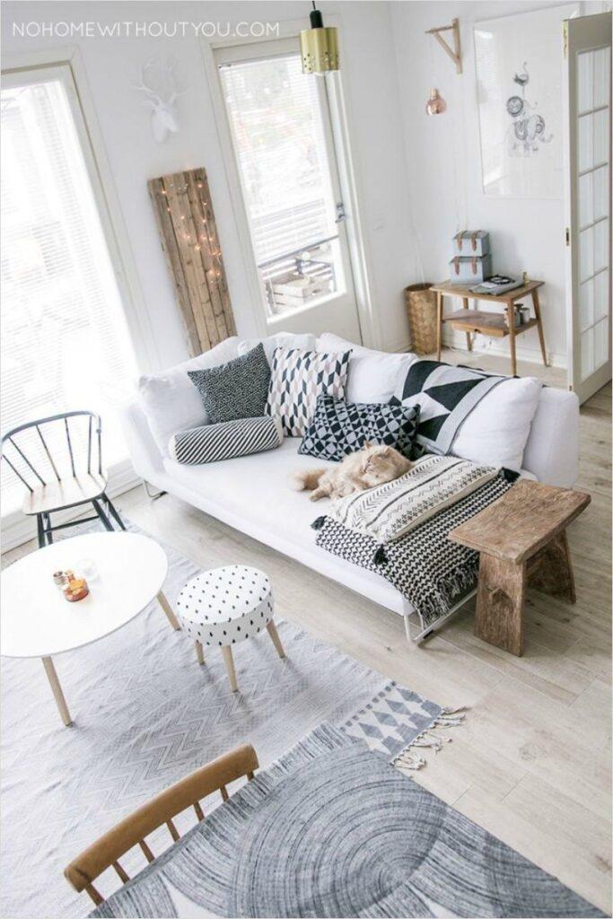 Scandinavian Lagom Design Ideas