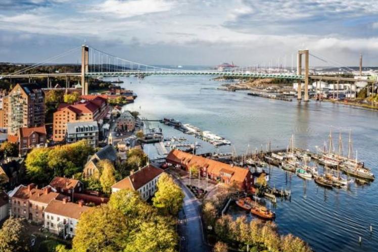 2022 European Capital of Smart Tourism nomination cities