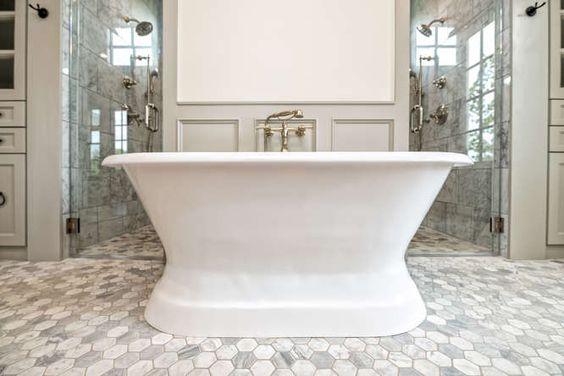 Joanna Gaines Bathroom Ideas