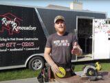 Kyle Stumpenhorst House Renovation Tips & Home Improvement Ideas