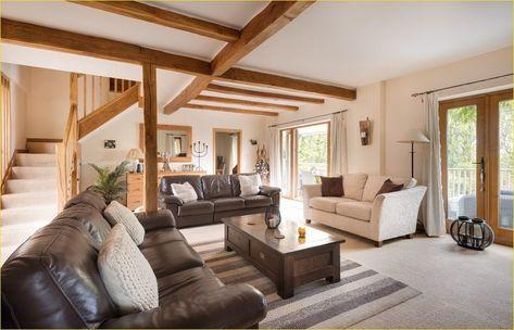 farmhouse sofa ideas