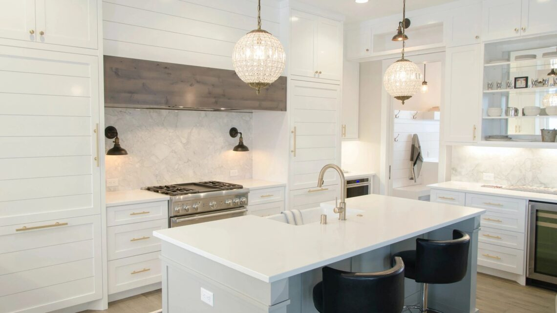 Most Popular Home Renovation Projects