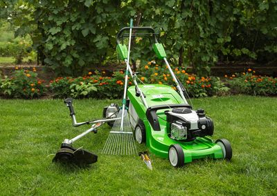 Garden Services for Northumberland