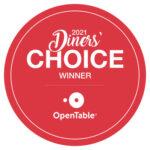 Open Table Award