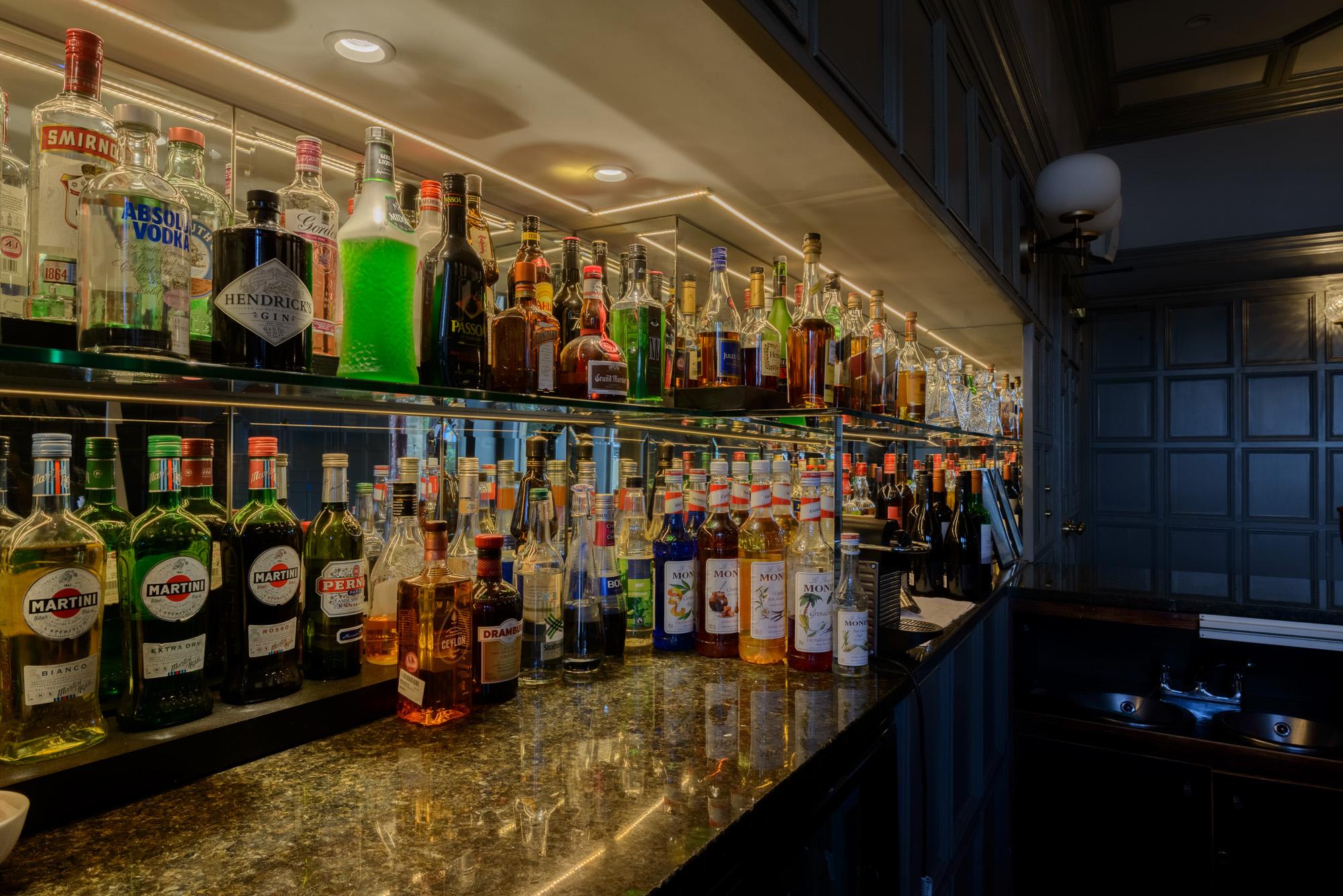 Bar 5