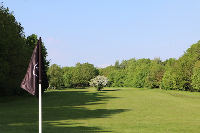 9 Hole Golf Course in Hertfordshire