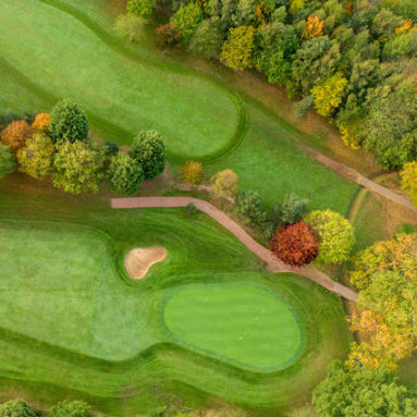 Golf Day Offer November