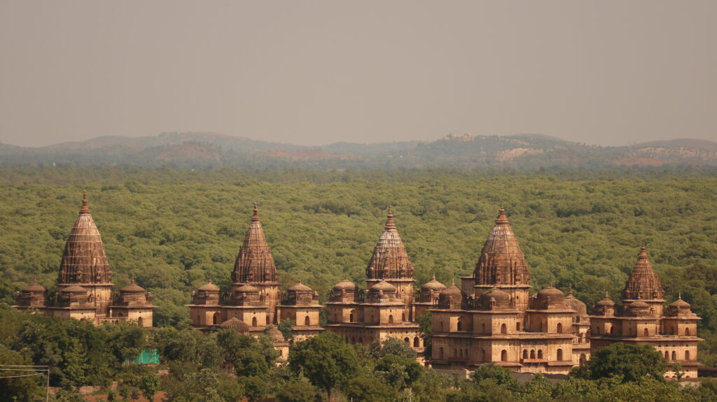 Orchha: Where Lord Rama is worshipped as King, not God