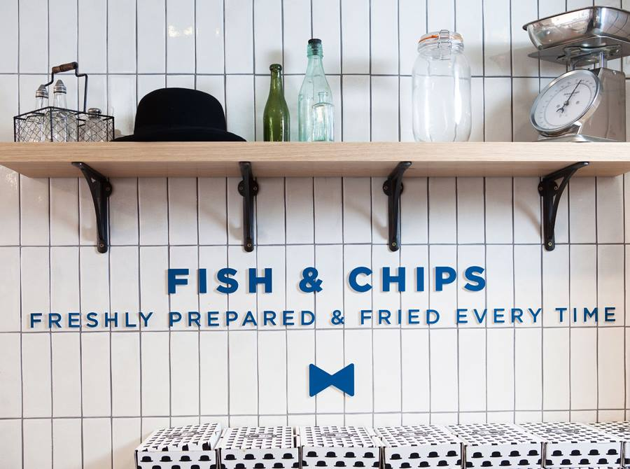 fleet fish and chips