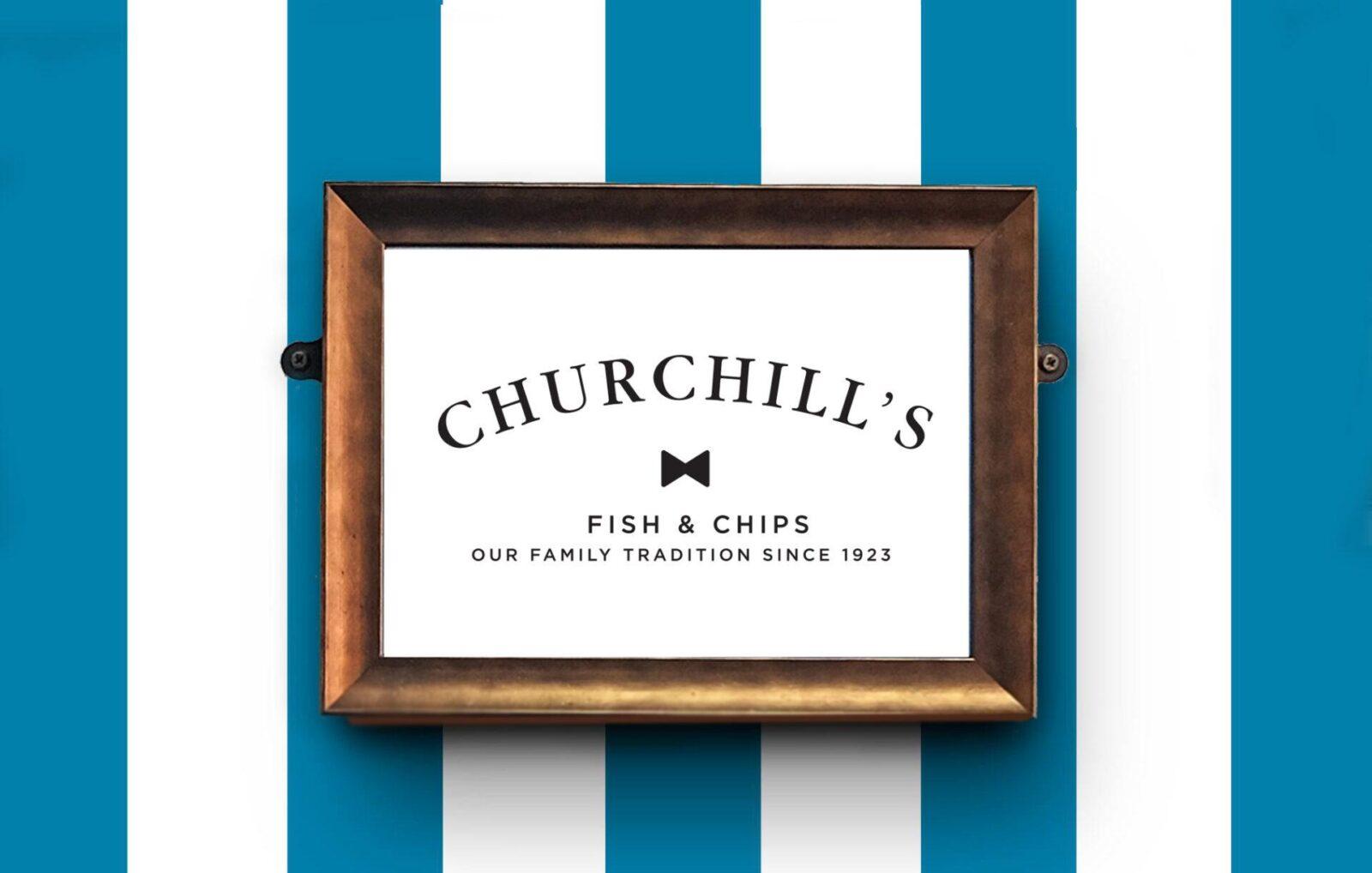 Ruislip Fish Chips