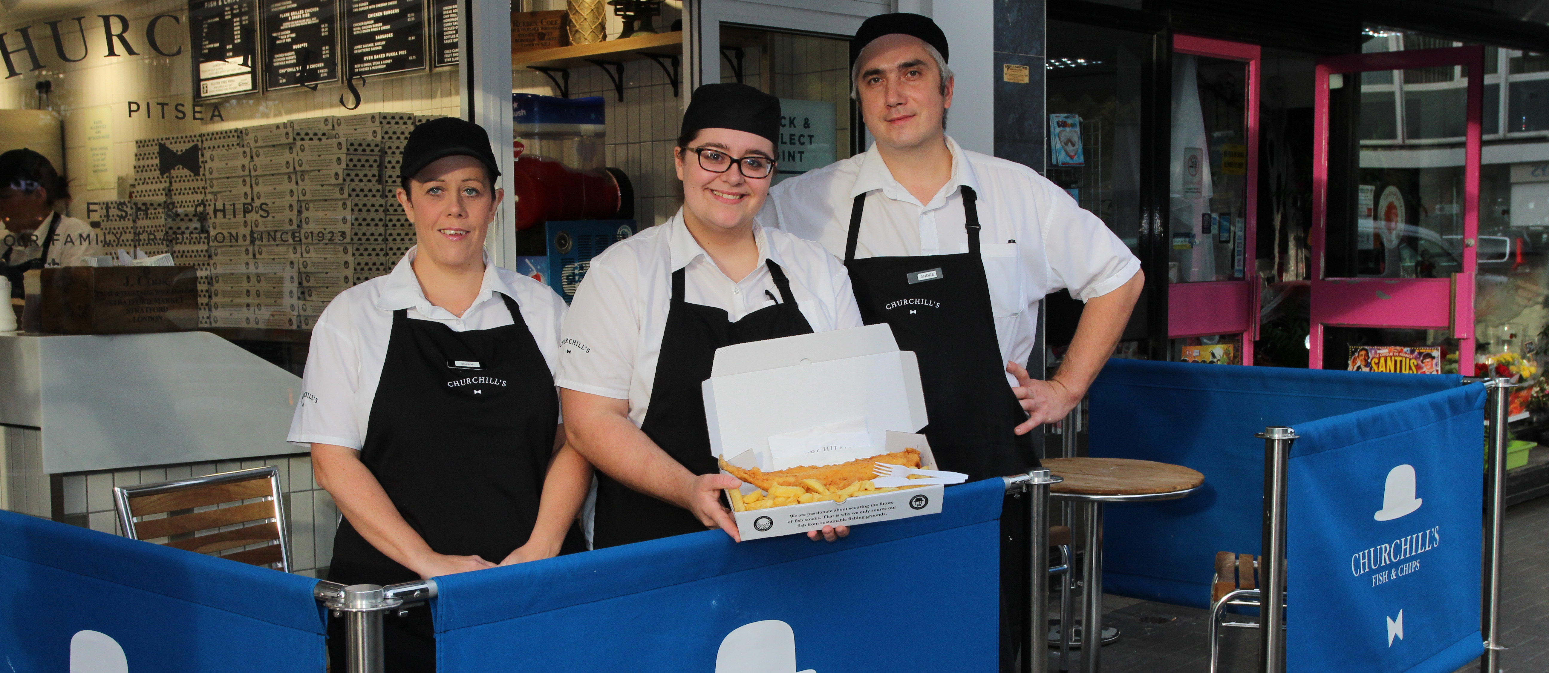 Pitsea Fish and Chips