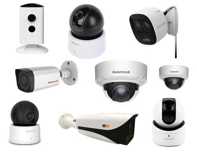 تركيب كاميرات المراقبة المنزلية في مكة