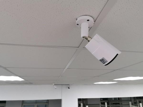 شركة تركيب كاميرات مراقبة بجدة