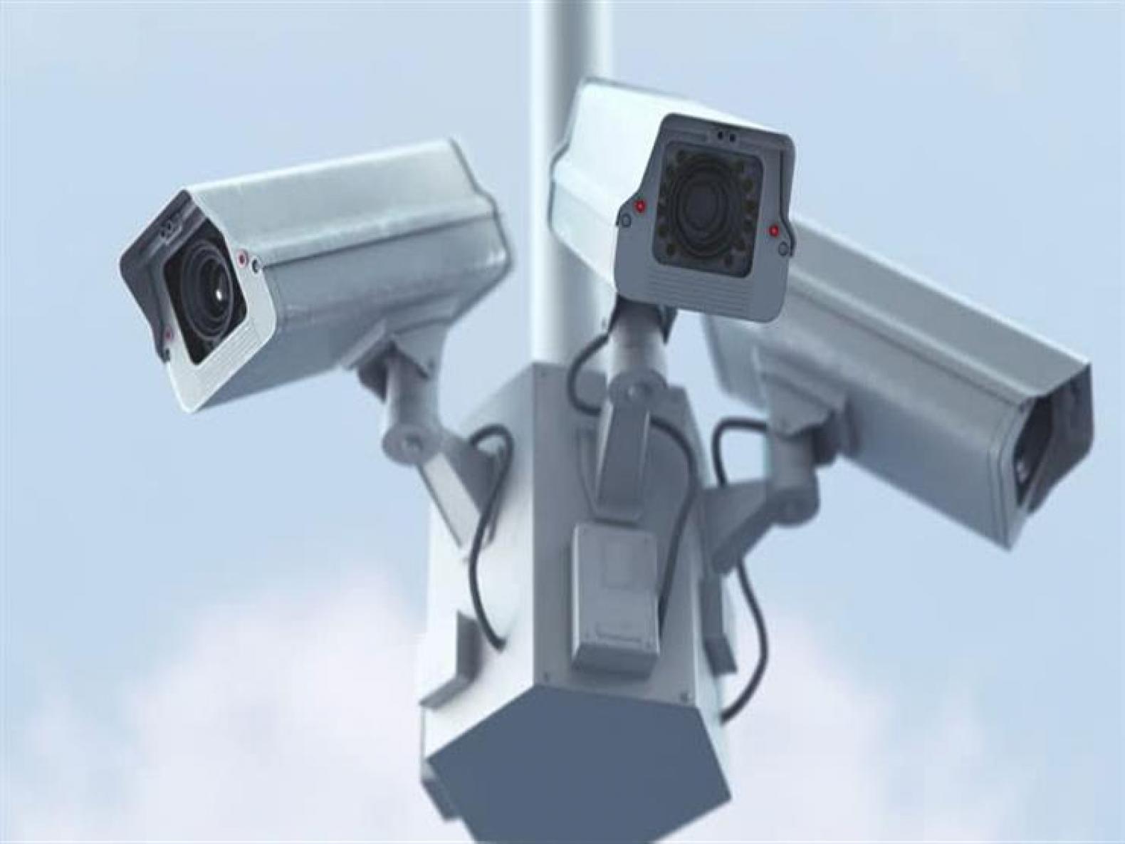 أفضل شركة تركيب كاميرات مراقبة بمكة