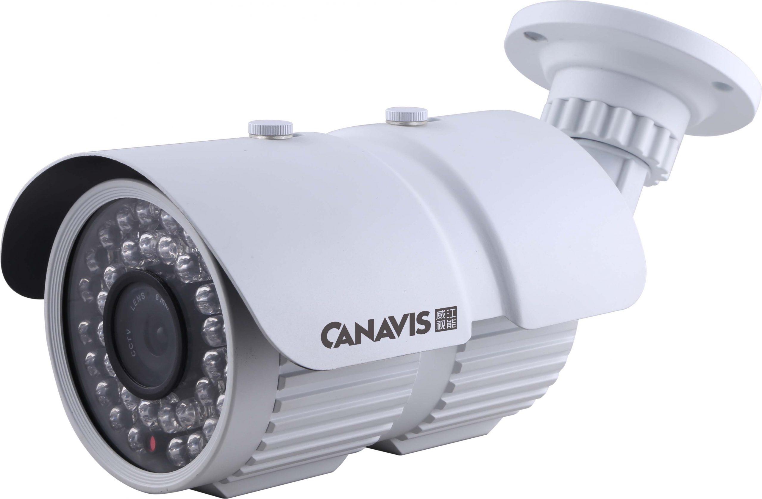 كاميرات مراقبة بجدة