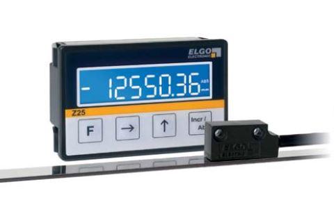 Elgo Z25 Position Indicator