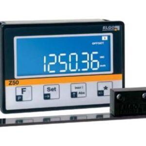 Elgo Z50 Position Indicator