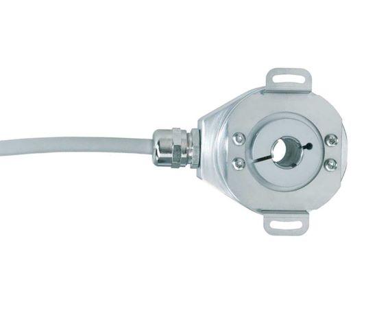 New Through Hollow Incremental Rotary Encoder