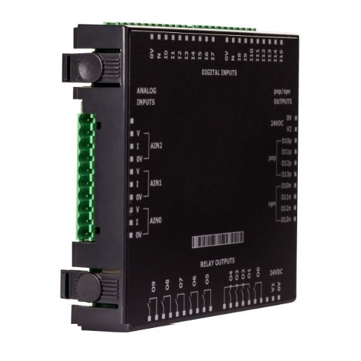 V200-18-E1B | Snap On I/O for Unitronics Vision