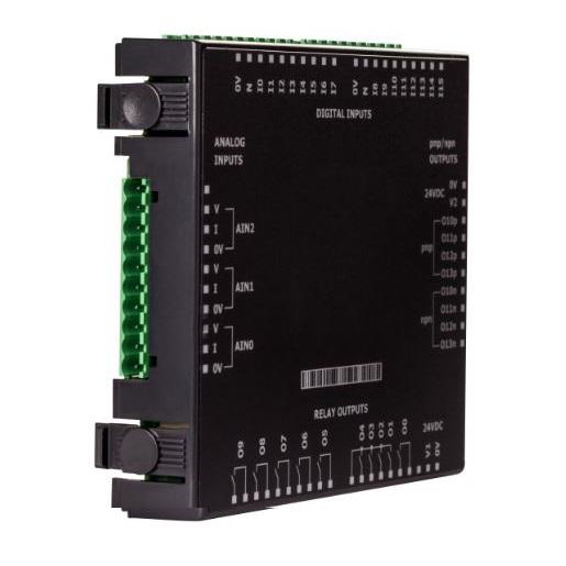 V200-18-E5B   Snap On I/O for Unitronics Vision