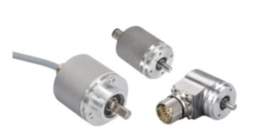 Emolice Launches Absolute and Incremental Rotary Encoders