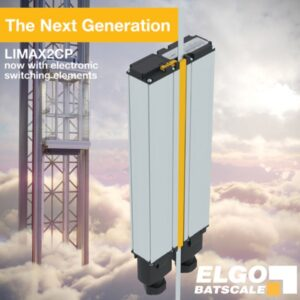 Elgo LIMAX2CP