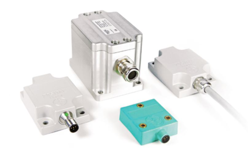 EXPLOSION PROOF CERTIFIED POSITAL INCLINOMETERS