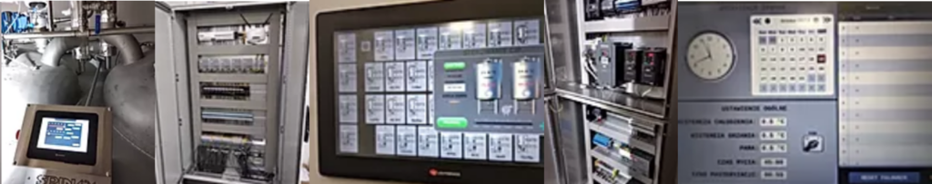 Brewery Control System
