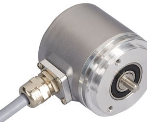 POSITAL Incremental Encoder UCD-IPH00-00500-Y060-ARW