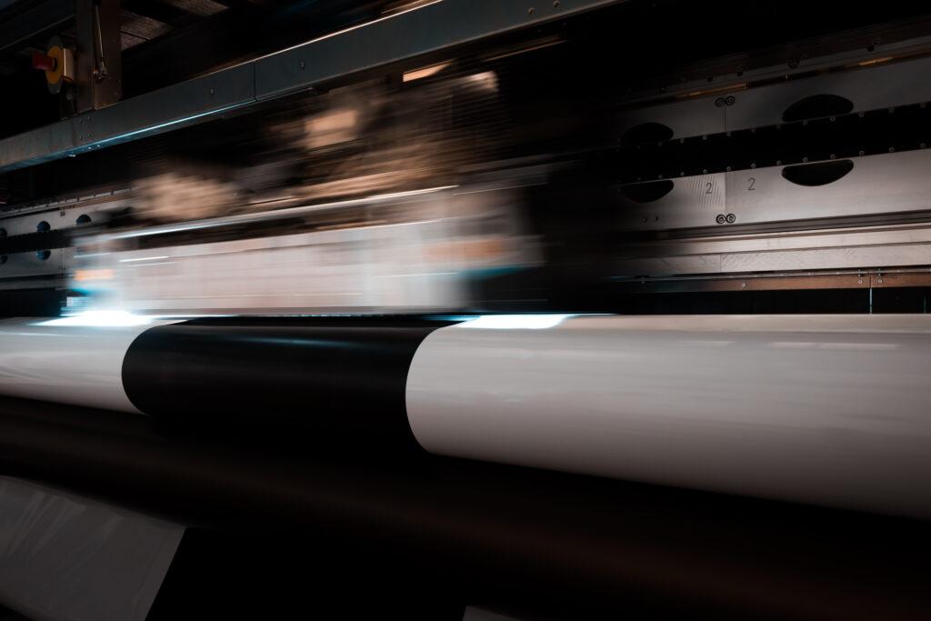 Magnetic Measurement for Digital Printing