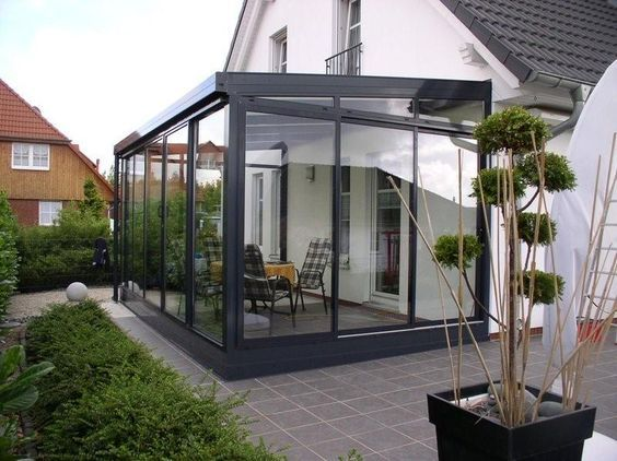conservatory picture