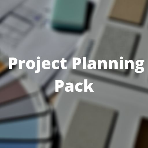 download project planning pack