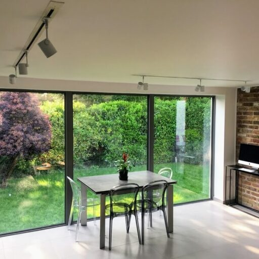 rear extension swoon architecture