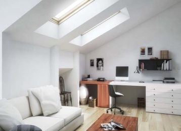 loft conversion swoon architecture