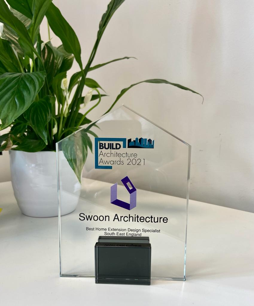 swoon architecture award
