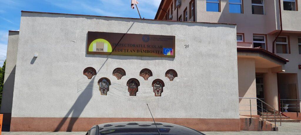 Dâmbovița, 75% rata de promovare înregistrată la examenul național pentru definitivare în învățământ (sesiunea 2021) – înainte de contestații