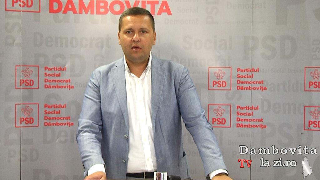 """Corneliu Ștefan: """"Patru teme și o întrebare pentru premierul Cîțu…"""""""