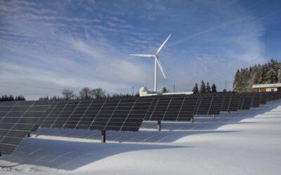 Tecnologías renovables