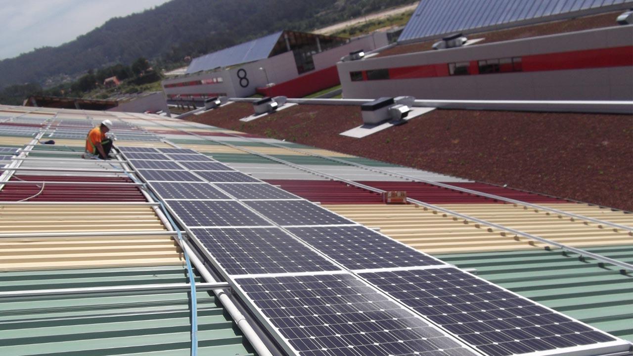 Curso de instalaciones de autoconsumo fotovoltaico