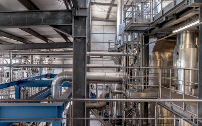 Curso de sistema de gestión de energía ISO 50001.2018