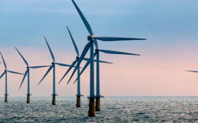 Tecnología eólica offshore